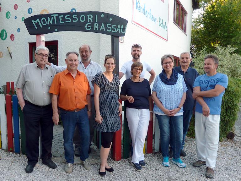 2019-06-03 Montessori-Besuch